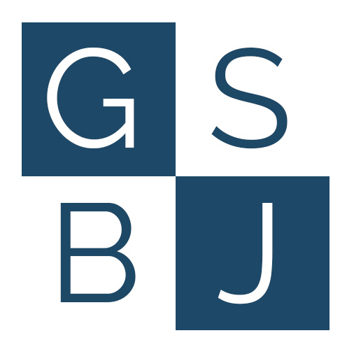 Logo GSBJ